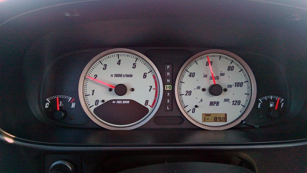 PlanetIsuzoo com (Isuzu SUV Club) • View topic - How to Fix